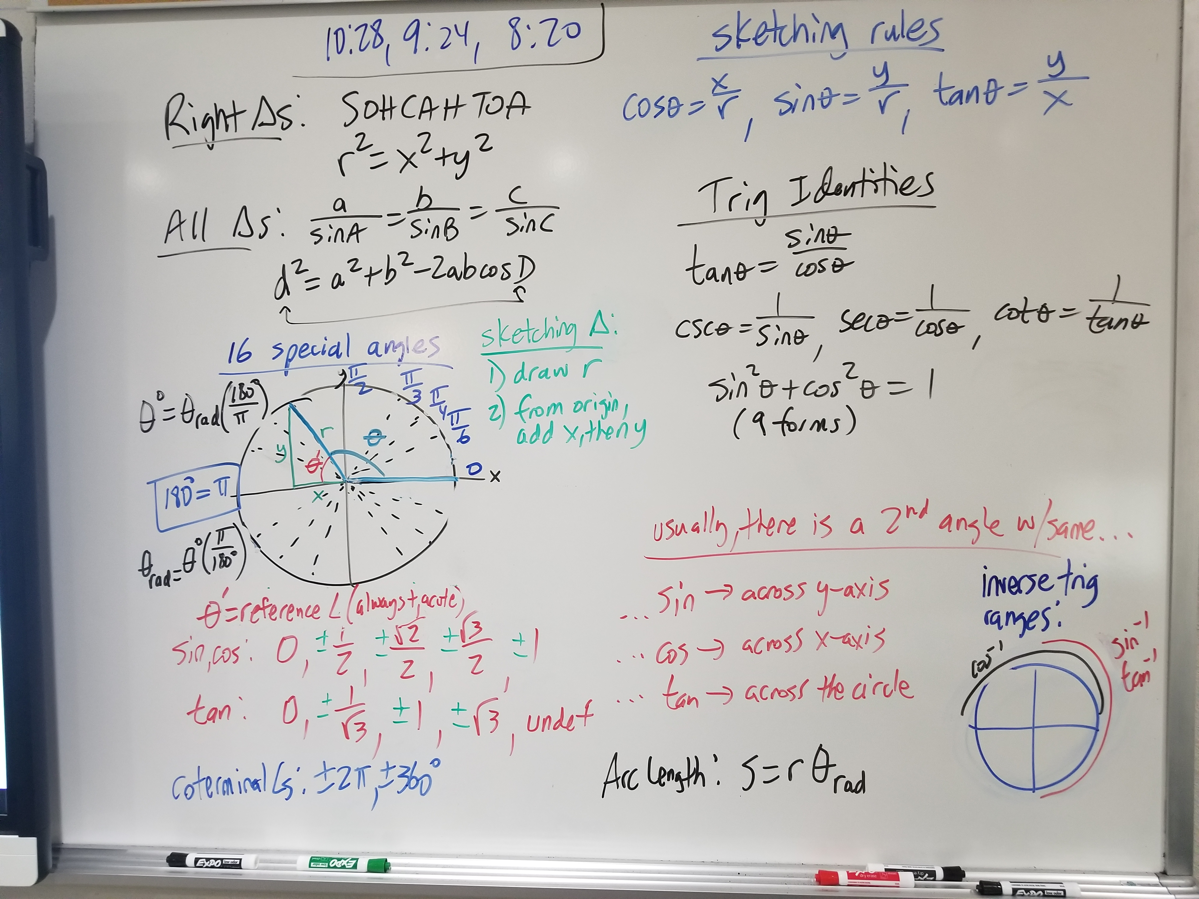 Mr  Felling's Math Site - Honors Finite Math / Brief Calculus